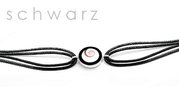 Shiva Auge Armband Harz Cotton 2
