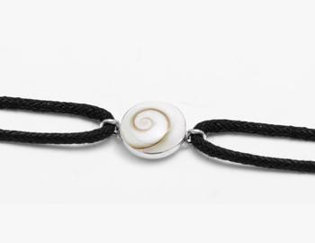 Shiva Auge Armband Cotton 1-1