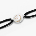 Shiva Auge Armband Cotton 1-1