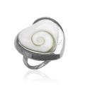 Shiva Auge Ring Herz