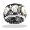 Shiva Auge Ring 7